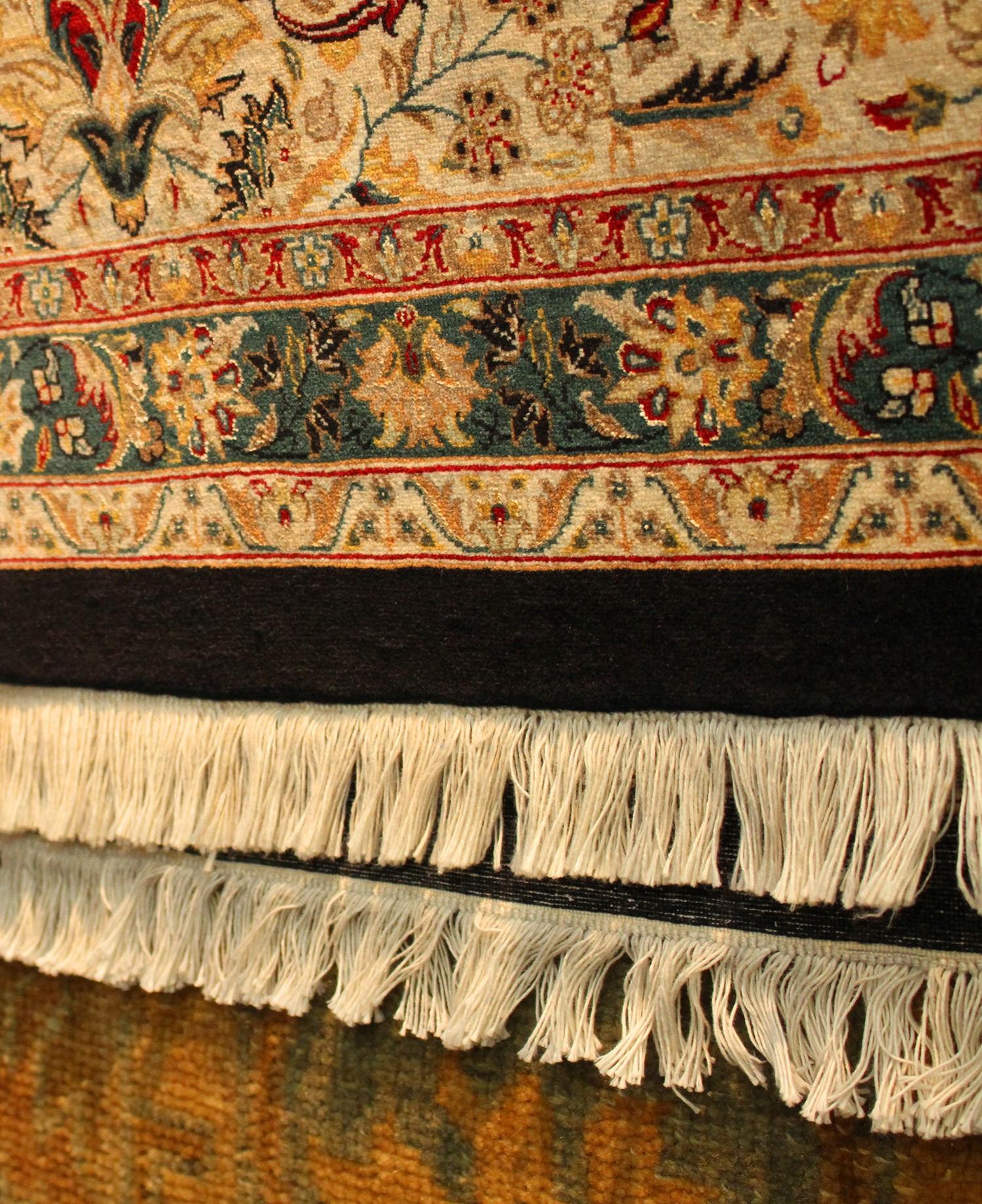 Manhattan rugs by Manhattan Textiles - Interior Designer in Milwaukee, WI